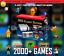 NES-Classic-Edition-Nintendo-Entertainment-System-Mini-Console-2000-Games miniatuur 1
