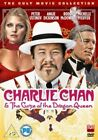Charlie Chan and The Curse of The Dragon Queen 5037899060186 With Roddy McDowall