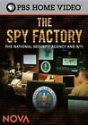Spy Factory 0783421430693 DVD Region 1 P H