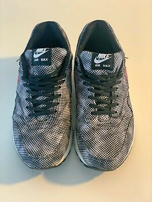 Sportschuhe Nike Air Max Invigor Print 009 Größe 45.5 | eBay
