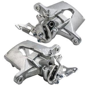 Pair-For-Ford-Mondeo-MKIII-00-04-Jaguar-X-Type-Brake-Caliper-Rear-Right-amp-Left