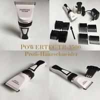 Haarschneidemaschine Profesyonele Powertec Tr-3500