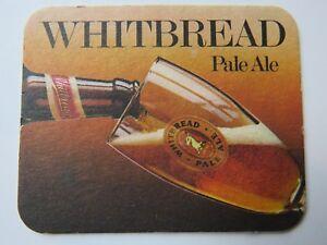 Bière Dessous De Verre : Whitbread Blonde Brewery-samuel Dunstable Angleterre E4oeuiri-07235028-309889602