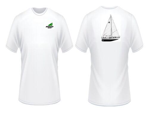 Morgan Yachts Out Island 41 T-Shirt
