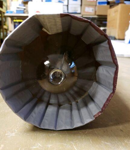 GE MVR400//U ED37 Mogul Base Metal Halide HID Light Bulb 1Z-1652-E1