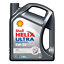 thumbnail 1 - Shell Helix Ultra Professional AG 5W-30 5W30 Full Synthetic Engine Oil 5 Litres