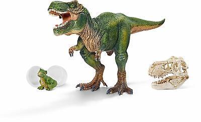 NIP Schleich 42259 Velociraptor on the Hunt Dinosaur Figurine Toy 2015