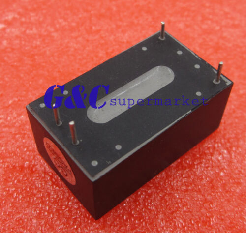 2PCS HLK-PM01 AC-DC 220V to 5V Step-Down Power Supply Module Household Switch