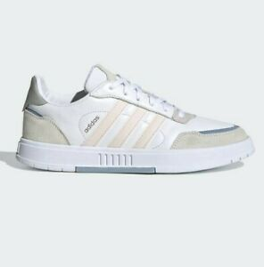 Details about adidas Womens Courtmaster Leather Shoes Tennis Inspired Trainers