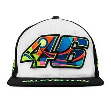 New Valentino Rossi VR46 Authentic & Premium Snapback Hat 2017 (LIMITED EDITION)