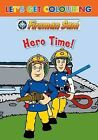 Let's Get Colouring Fireman Sam Red Alert! by Egmont UK Ltd (Paperback, 2013)
