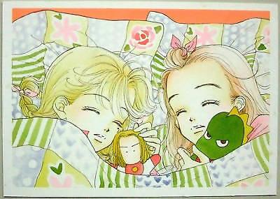 Nana bookmark promo official Ai Yazawa anime