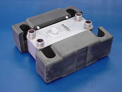 203kW Edelstahl Plattenwärmetauscher B3-32A-30 für Solaranlage,Heizung,Kühlung