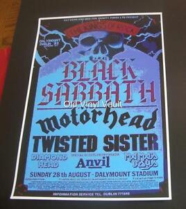 Black-Sabbath-concert-poster-Dalymount-Stadium-Dublin-Ireland-1983-A3-size-repro