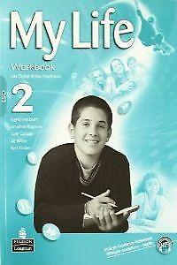 (12).my Life 2º.eso (workbook Pack). EnvÍo Urgente (espaÑa) FáCil Y Simple De Manejar
