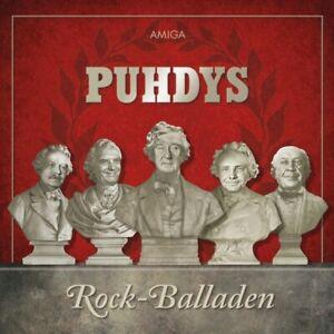 PUHDYS-ROCK-BALLADEN-2-CD-NEU