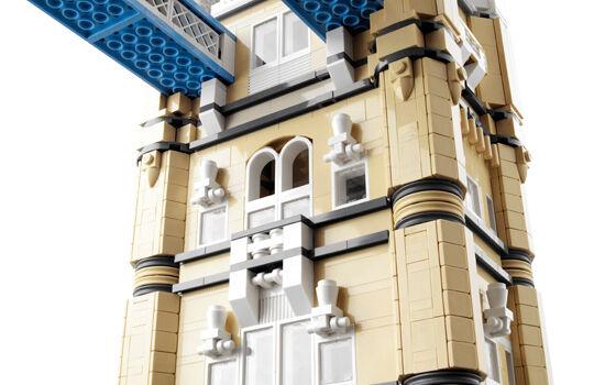 LEGO LEGO LEGO Creator London Tower Bridge 10214 BRAND NEW SEALED 473422