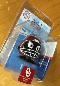 OU Oklahoma SOONERS Bleacher Creatures Wind-Up Football ...