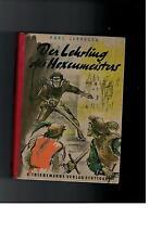 Poul Jeppesen - Der Lehrling des Hexenmeisters - 1951