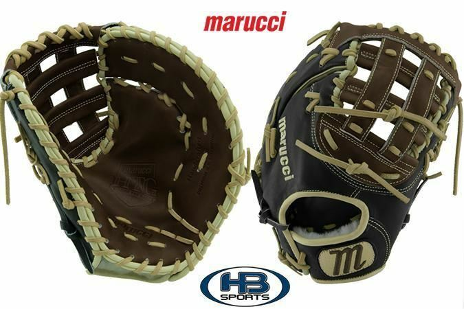 Marucci Honor The Game 12.5