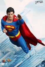 Hot Toys 1/6 MMS152 - Superman: Superman Christopher Reeve 1978 IN STOCK