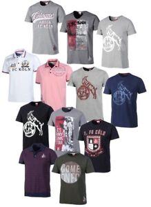 Köln Herren Gr 5xlEbay S Shirt T 1Fc Poloshirt FJ3Tc1ulK