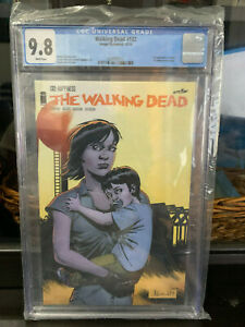 The-Walking-Dead-132-1st-Alpha-Cameo-CGC-9-8-NM