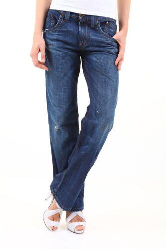B639 Tg 26 27 29 Pantaloni Jeans Donna Steve 25 Bray Alan 28 Xq1Tn