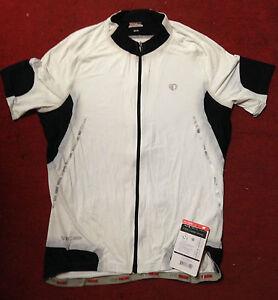 Maglia-estiva-corta-bici-Pearl-Izumi-P-R-O-Leader-jersey-bike-short-men-039-s