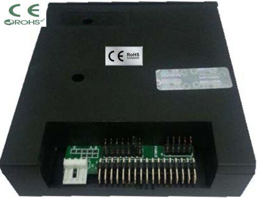 720 Floppy Drive to USB Converter for Charmilles Roboform Robofil+8GB PenDrive