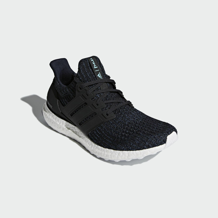 NEW adidas Womens Ultraboost PARLEY AC8205 Legend Ink-Carbon-Blue Limited Brand discount