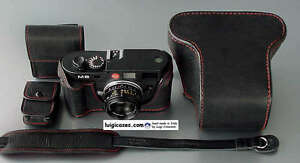 Image Is Loading LUIGI 039 S FULL CASE For LEICA M9