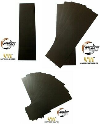 Non-Abrasive Anti-Tarnish Strips Package of 400