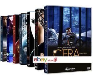 C-039-ERA-UNA-VOLTA-SERIE-TV-COMPLETA-01-07-42-DVD-SERIE-TV-DISNEY-e-NETFLIX