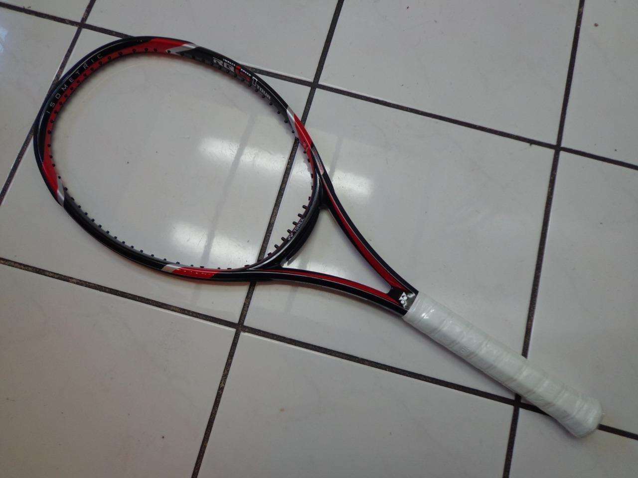 Nuevo Yonex Rq es 1 Tour 95 Head 4 1 4 Grip Tenis Raqueta