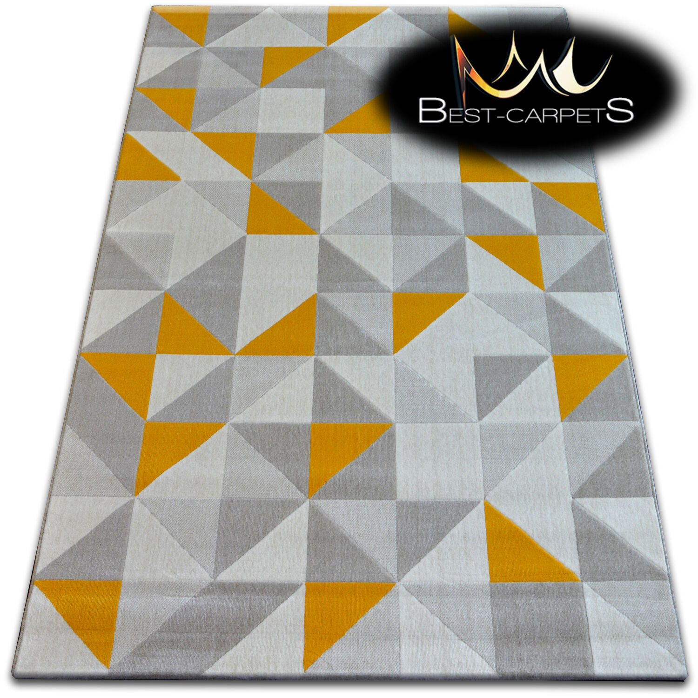 Trendy Trendy Trendy épais tapis moderne et élégant tapis