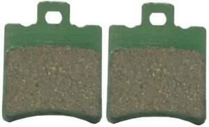 MBK CW 50 Booster Naked 10 Wheels Brake Disc Pads Front R