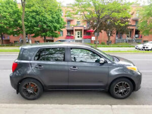 4 300$ * SCION XD 2011 GRIS/GREY- 1,8L - 143 000 KM - MAN