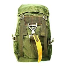 Flight Shielded Parachute-Style Backpack  ACC-0102