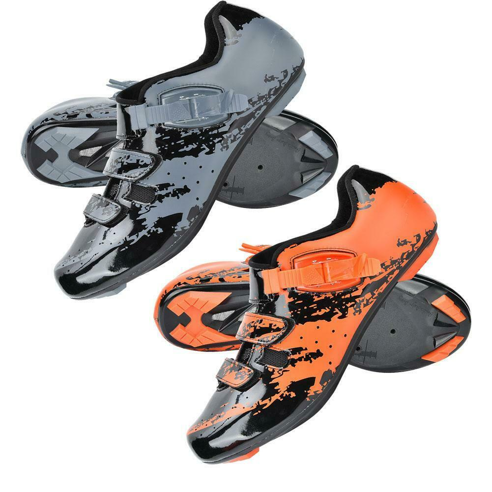 Boodun Outdoor Sports Adjustable Cycling Bicycle shoes Breathable  Racing shoes  fast shipping