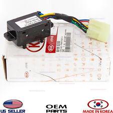 GENUINE 03-06 For Kia Sorento 8Way Power Seat Switch FRONT LEFT OEM 88199-3E200