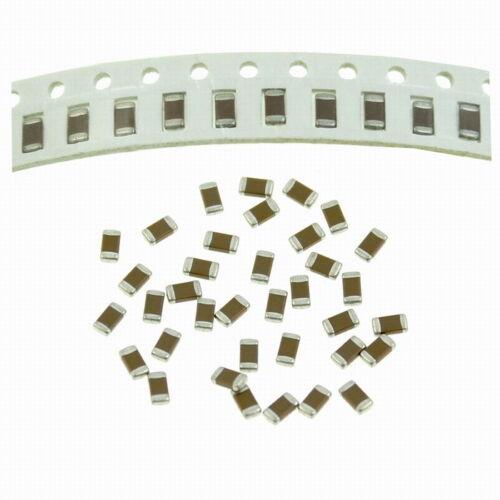 SMD condensador 270pf 50v; c0g; 1206 500x ; b37871k5271jo60