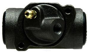 Drum Brake Wheel Cylinder Rear-Right//Left ACDelco Pro Brakes 18E855 Reman