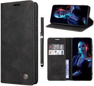 Paitech Mobile Phone Case for Samsung S21 Ultra 5G Flip Case Protective Wallet