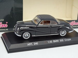 1//43 Detail Cars BMW 502 coupe