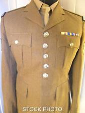 "British ARMY FAD No2 Uniform Welsh Guard Footguards Gds Jacket 38"" 14 40s style"