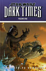 Star Wars - Dark Times: v. 1: Path to Nowhere by Douglas Wheatley, Welles Hartley, Mick Harrison (Paperback, 2008)
