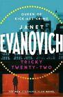 Tricky Twenty-Two by Janet Evanovich (Hardback, 2015)