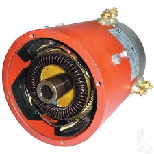 Ez Go Golf Cart Part Series Electric Motor High Speed 4 HP 1988-UP TXT