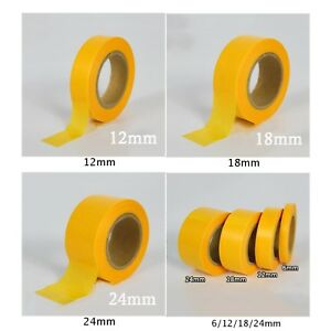 Hot-Precision-Model-Masking-Tape-Hobby-Paint-Tool-Adhesive-Plaster-12-18-24-6mm